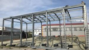 Блочно-модульные здания на заказ