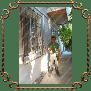 Металлические решетки изготовление на заказ в Алматы