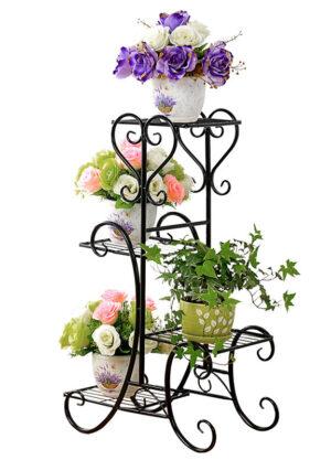 Подцветочники кованные по доступным ценам